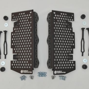 2016 KTM Radiator Guards-0