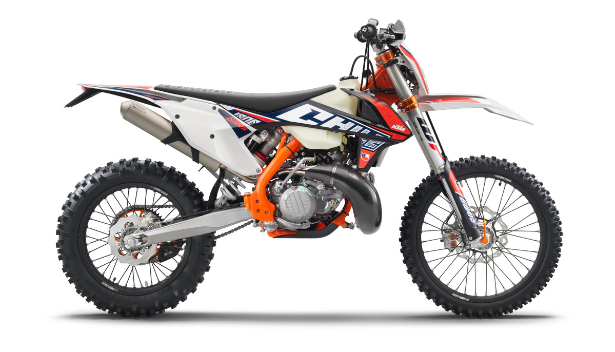 2019 KTM 250 XC-W TPI SIX DAYS-0