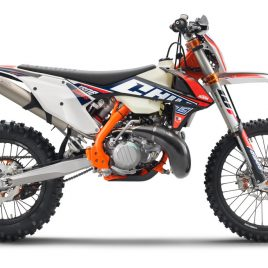 2019 KTM 300 XC-W TPI SIX DAYS-0