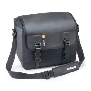 KRIEGA SADDLEBAG SOLO-18-0
