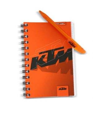 Journalist Note Pad-0