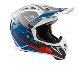 AVIATOR 2.2 HELMET BLUE-0
