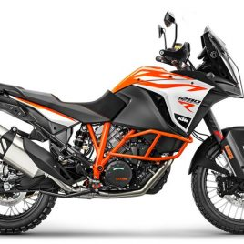 2018 KTM 1290 Super Adventure R with TravelPack-0