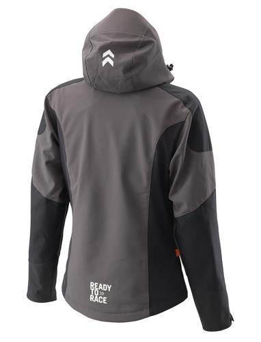 WOMAN TWO 4 RIDE JACKET-1199