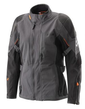 WOMAN HQ ADVENTURE JACKET-0
