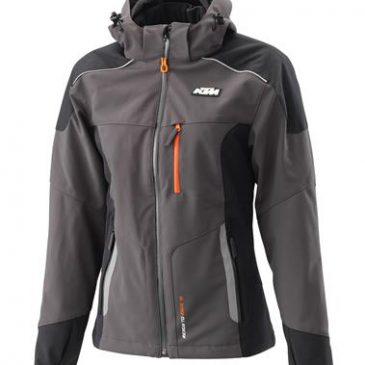 WOMAN TWO 4 RIDE JACKET-0