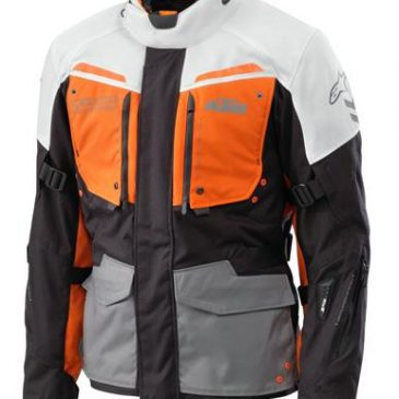 DURBAN GTX TECHAIR JACKET-0