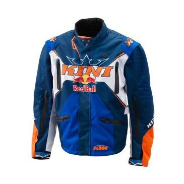 KINI- RB COMPETITION JACKET-0
