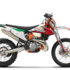 KTM 250 EXC SIX DAYS TPI 2020-0